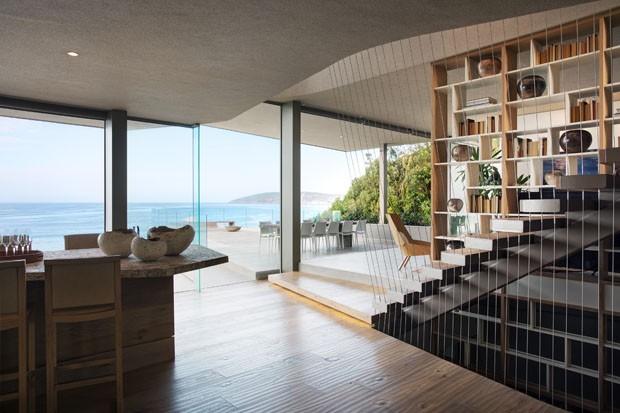 Casa Plett by SAOTA (Foto: Adam Letch/ divulgação )