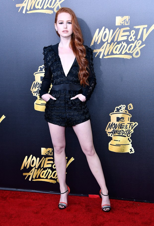 Madelaine Petsch (Foto: Getty Images)