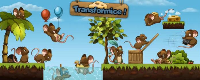 Transformice: Aprenda o que são contas abandonadas  (Foto: Divulgação)