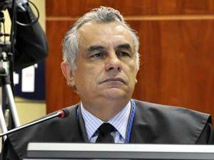 Humberto Bosaipo é acusado de peculato e formação de quadrilha (Foto: Arquivo/TVCA)