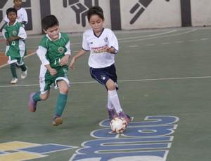 Futsal do Leão fará peneirada no sábado, dia 02. (Foto: Elielson Modesto / Jornal Amazônia)