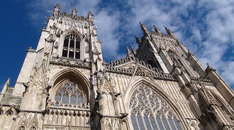 A Igreja Anglicana investe em diversas iniciativas (Foto: Divulgação)