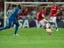 Inter na Libertadores, Copa do Brasil e tênis são atrações na quinta do SporTV