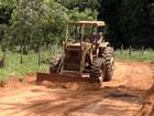Produtores rurais reclamam das condições das estradas em Araçatuba