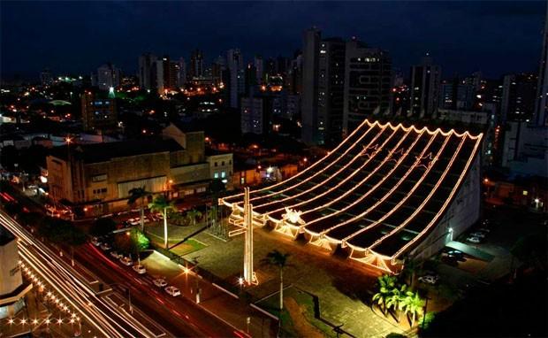 Catedral Metropolitana de Natal (Foto: Canindé Soares)