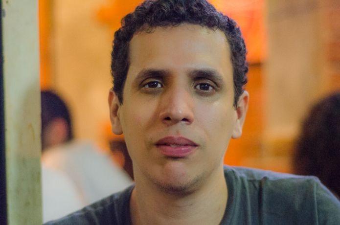 Desenvolvedor Dimas Cyriaco, do Splitplay (Foto: Arquivo Pessoal)
