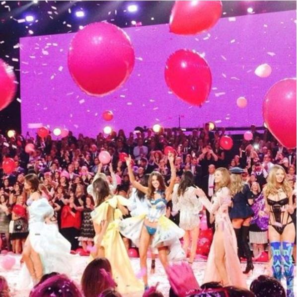 Victoria s Secret (Foto: Instagram / Reprodução)