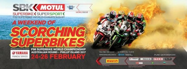 BLOG: WSBK 2017: Phillip Island, Austrália - Super-Mega-Chester-Resumão do MTB...
