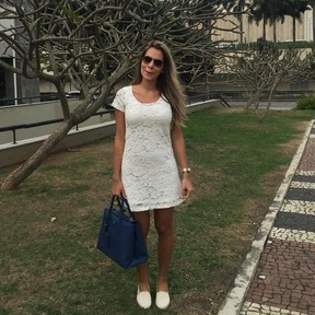 Adriana (EX BBB) (Foto: Reprodução / Instagram)
