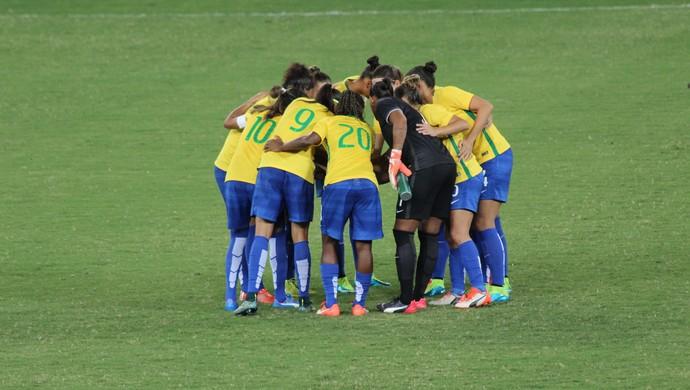 40d37a30cf Jogadoras de time de futebol feminino do RN sonham com Seleção ...