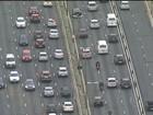 Redução de velocidade vai liberar 60 leitos por dia, estima Prefeitura de SP