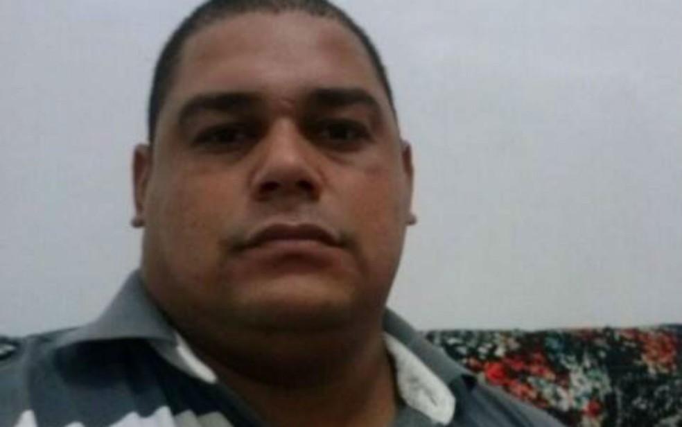 Radialista foi morto a tiros. Autoria é desconhecida (Foto: Reprodução/ Redes Sociais)