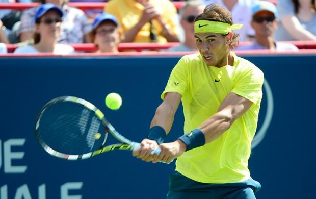 Tenis Nadal final Montreal (Foto: AP)