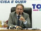 TSE mantém cassação do governador do Tocantins, Marcelo Miranda (MDB)