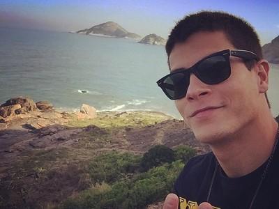 Arthur Aguiar, ator (Foto: Reprodução Instagram Arthur Aguiar)