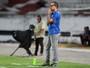 Técnico Luciano Veloso acredita em briga do Belo Jardim por classificação