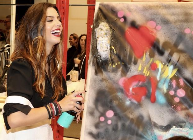 Giovanna Lancellotti (Foto: Manuela Scarpa/Brazil News)