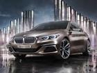 BMW mostra conceito de sedã para 'brigar' com Audi A3 Sedan