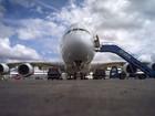 Lucro da europeia Airbus cai 40,7% no 3º trimestre