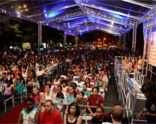 Em Barra do Piraí acontece o VII FestCine (Foto: Divulgação/ Prefeitura Barra do Piraí)
