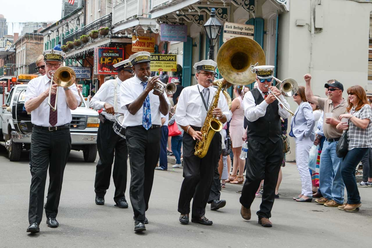 New Orleans (Foto: Shutterstock)