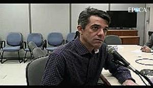 Carlos Alberto Pereira Costa (Foto: Reprodução)
