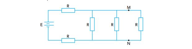Questão 42 de física (Foto: Uerj/2014)
