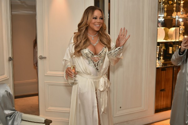 Mariah Carrey (Foto: Getty Images)