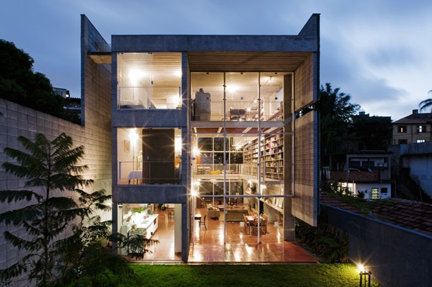 Brasil portugal e estilos de arquitetura casa vogue - Fabrica muebles portugal ...