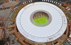 Estádio Mané Garrincha (Foto: Brito Júnior / Divulgação)