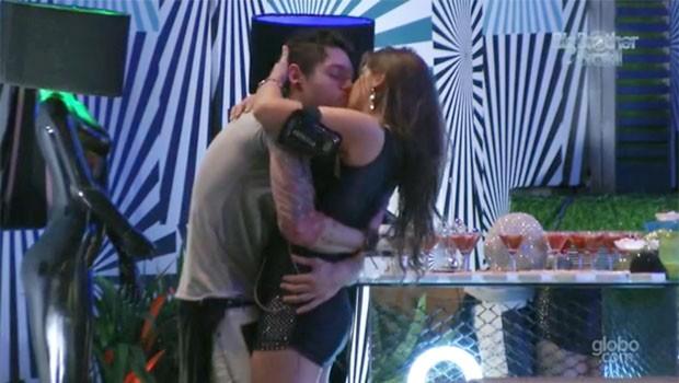 Andressa BBB 13 (Foto: Reprodução/ TV Globo / Big Brother Brasil)