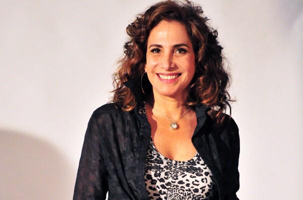 Totia Meirelles (Foto: João Miguel Jr./ TV Globo)