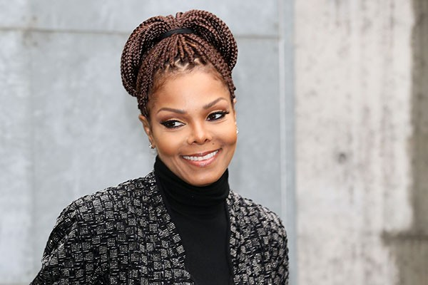 Janet Jackson (Foto: Getty Images)