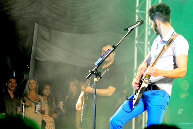 Gusttavo Lima (Foto: Roberto Teixeira/EGO)
