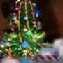 Proteção de Tela: 3D Merry Xmas