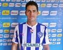 Paysandu anuncia contratação do volante Fahel, ex-Botafogo e Bahia