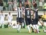 Após vitória, jogadores acreditam em  time no rumo certo para a Libertadores