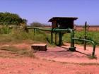 Estiagem ameaça o cultivo de fruta irrigada no Ceará e no RN
