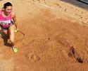 Dor muscular tira Maurren Maggi de disputa do Troféu Brasil de Atletismo