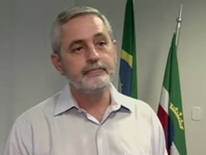 Justiça condena João Ribeiro, ex-prefeito de Pinda, por irregularidades em licitação (Foto: Reprodução/ TV Vanguarda)