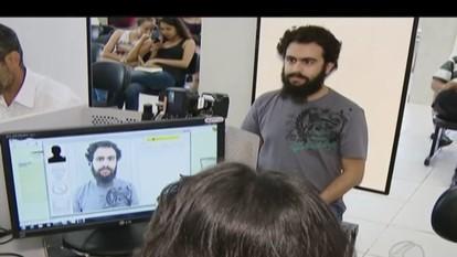 Eleitores devem fazer cadastramento biométrico em Uberlândia