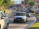São José extingue corredor de ônibus na Avenida dos Astronautas