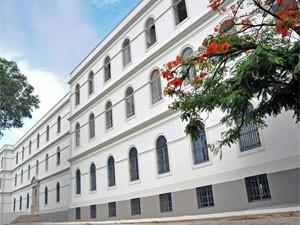Hospital Pedro II volta a funcionar com toda a capacidade. (Foto: Divulgação / IMIP)