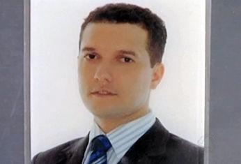 Vereador Elias Maciel tinha 31 anos e atuava em Sorriso. (Foto: Reprodução/TVCA)