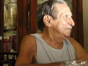 Almir Gabriel, ex-governador do Pará (Foto: Tarso Sarraf/O Liberal)
