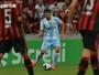 Tencati indica entrada de Gava como titular no Londrina contra o Atlético-PR