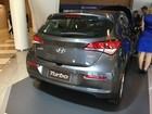 Hyundai HB20 ganha novo motor 1.0 turbo com 105 cavalos