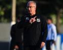 Mesmo com boa fase de Rodrigão, Dorival garante Ricardo Oliveira titular