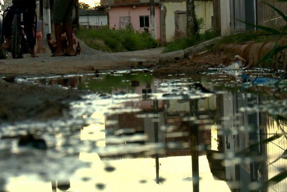 Cerca de 17 milhões de crianças até 14 anos vivem em domicílios de baixa renda (Foto: Imagens/TV Brasil)