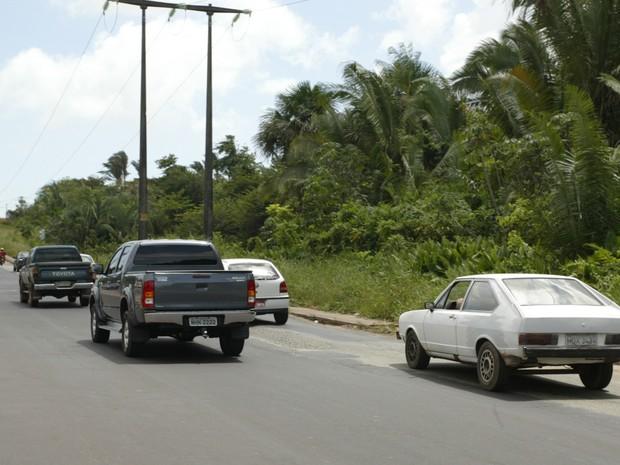 Proprietários de veículos podem pagar IPVA em parcela única com desconto de 3% até o vencimento (Foto: Paulo Soares/O Estado/Arquivo)